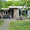 Bungalow strand  Noord-Holland
